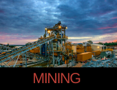 mining industry clients