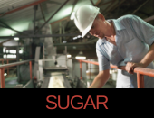 sugar industry clients