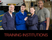 training institution clients